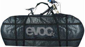 EVOC Bike Cover 360 litri 190x75x25cm Borsa per trasposrto bici black mod. 2018