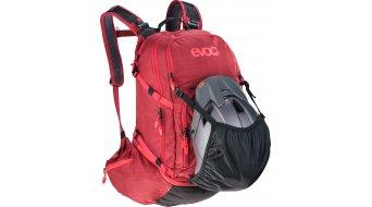 EVOC Explorer PRO 26L 双肩背包 heather ruby 款型2020