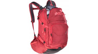 EVOC Explorer Pro 26L Rucksack heather ruby Mod.2020