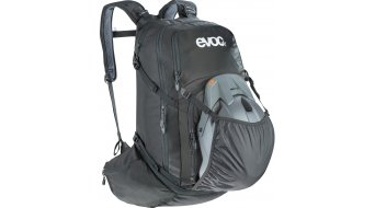 EVOC Explorer PRO 26L 双肩背包 black 款型2020