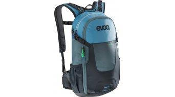 EVOC Freeride Track 10L Раница, размер XS черно-slate-copen синьо модел2018