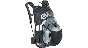 EVOC Stage Team 12L Rucksack black-white-neon orange Mod. 2020