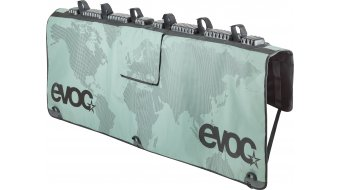 EVOC Tailgate Pad Pickup Ladeklappen protection olive 2019