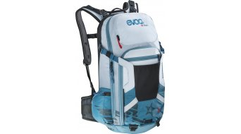 EVOC Freeride Trail 20L Дамски Раница, размер copen синьо-бяла модел2018