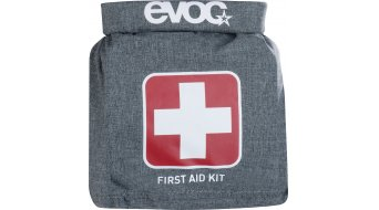 EVOC First Aid Kit 11x16x8cm 急救 Set black/heather 款型 2019