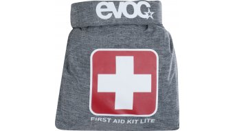 EVOC First Aid Kit Lite 12x14x2cm 急救 Set black/heather 款型 2019