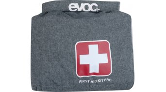 EVOC First Aid Kit PRO 24x17x8cm 急救 Set black/heather 款型 2019
