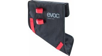 EVOC Frame Pad 29x52x0,5cm Transportschutz negro/rojo Mod. 2018