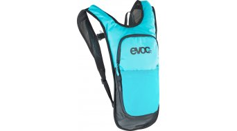 EVOC CC 2L batoh neon blue model2018