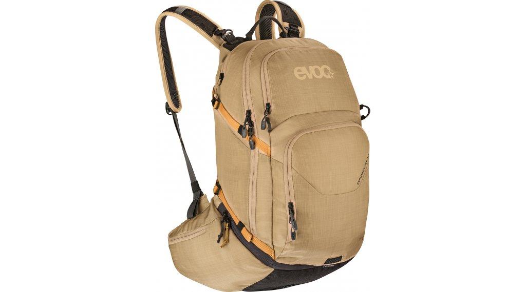 EVOC Explorer Pro 26L Rucksack gold