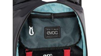 EVOC FR Lite Race 10L Rucksack Gr. M/L carbon grey/black