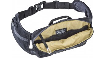 EVOC Hip Pouch belt pocket 1 litre black 2020