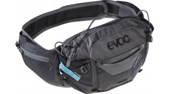 EVOC Hip Pack PRO 3L belt pocket (without reservoir) black/carbon grey 2020