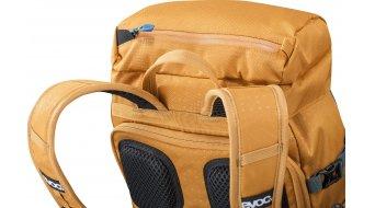 EVOC Mission PRO 28L 双肩背包 型号 均码 loam 款型 2020