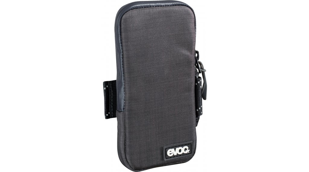 EVOC Logo Phone Case 0.2L 型号 L heather carbon grey 款型 2020
