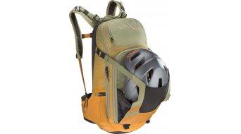 EVOC Freeride Trail 20L 女士-双肩背包 有Anti-Impact-System(防撞击系统) 型号 ML light olive/loam 款型 2020