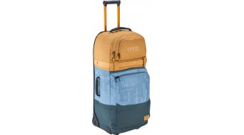 EVOC World Traveler 125L travel bag multicolour 2019