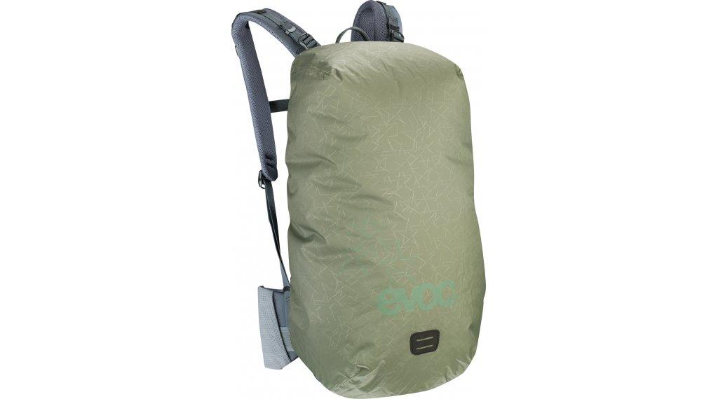EVOC Raincover 双肩背包-防雨罩 25-45L 型号 L light olive 款型 2020