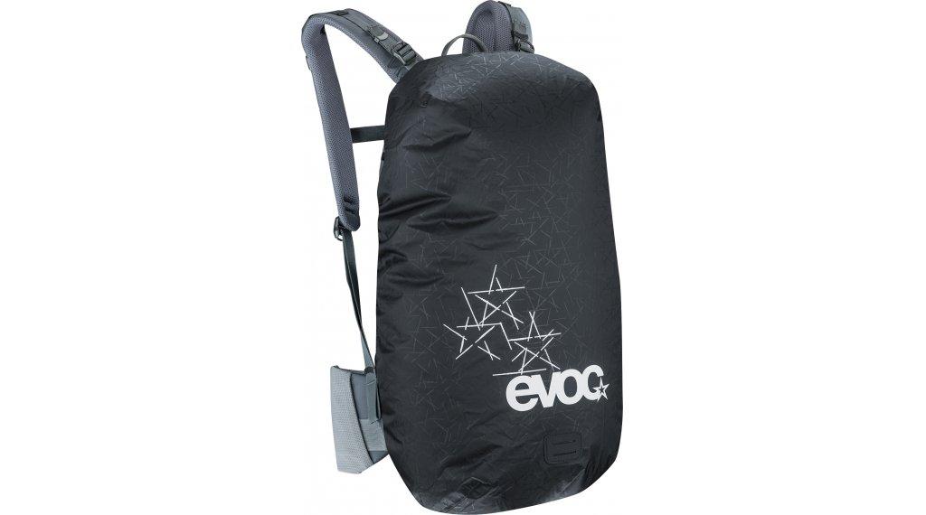 EVOC Raincover 双肩背包-防雨罩 25-45L 型号 L black 款型 2020