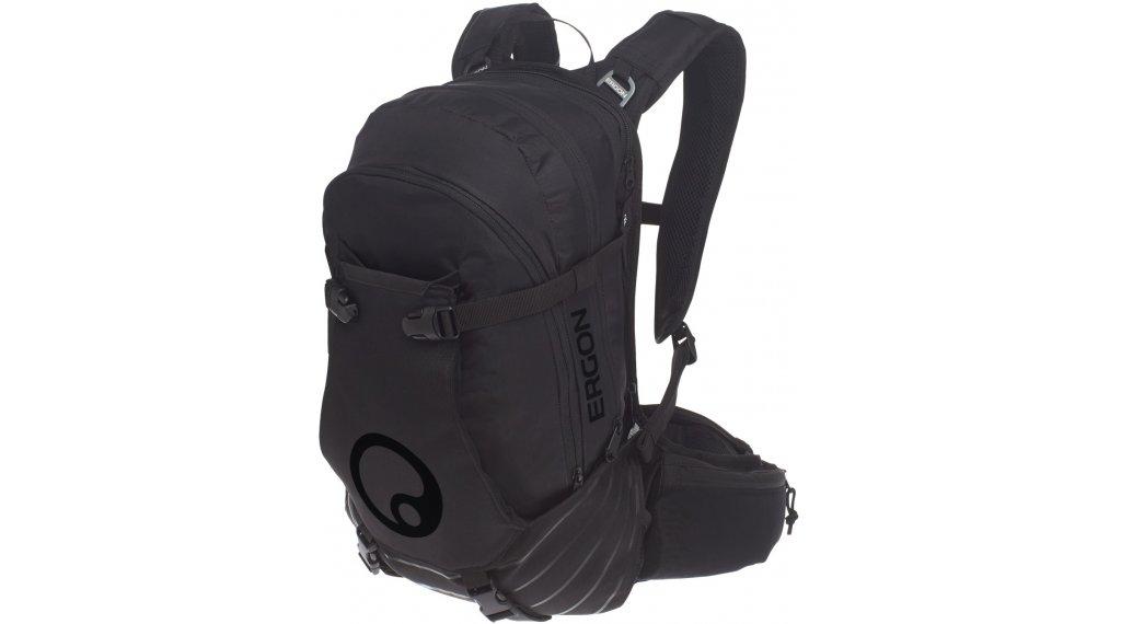Ergon BA3 All-Mountain Rucksack black/stealth