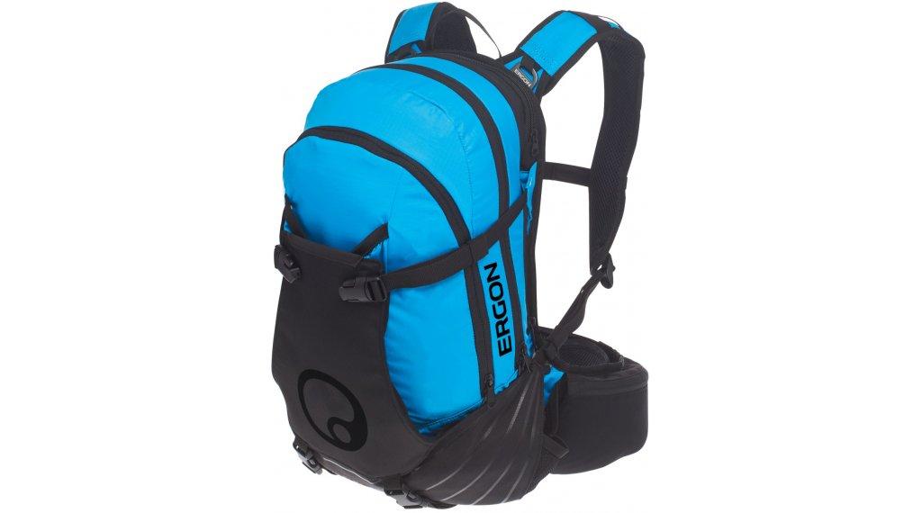 Ergon BA3 All-Mountain Rucksack blue/stealth