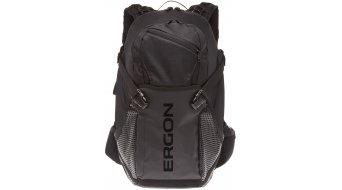 Ergon BX4 Evo Zaino per bici nero/stealth