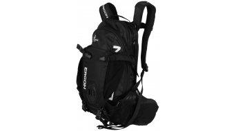 Ergon BA2 E-Protect All-Mountain 双肩背包 black