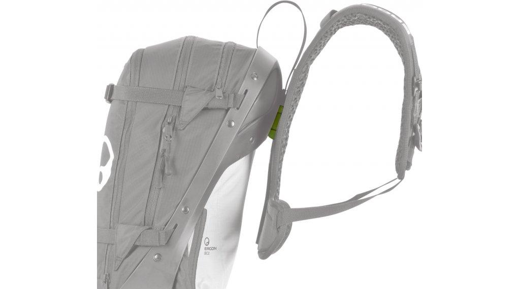 Ergon Halbkugel für Rückenlangeneinstellung Rucksack