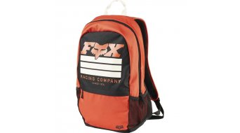 Fox 180 Moto Rucksack Herren Gr. unisize atomic orange - Sample