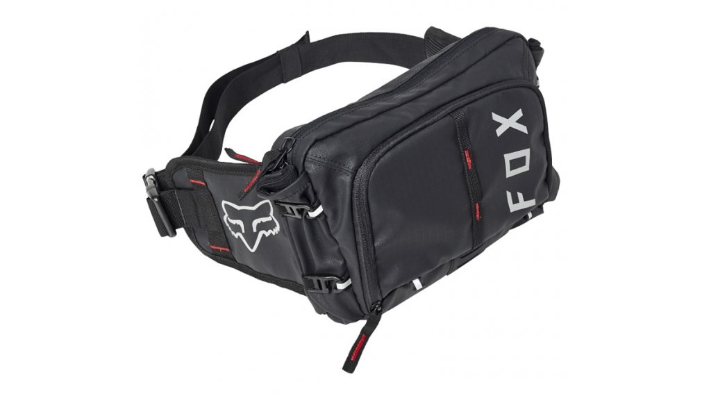 Fox Hip Pack Hüfttasche black