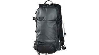 FOX Convoy Trink- zaino (incl. 3 litri sacca idrica) Hydration Pack mis. unisize black