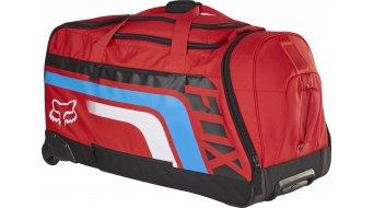 FOX Shuttle Roller Seca brašna Gear Bag red