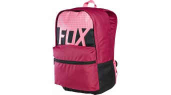 Fox Gemstone Rucksack Damen-Rucksack Backpack Gr. unisize burgundy