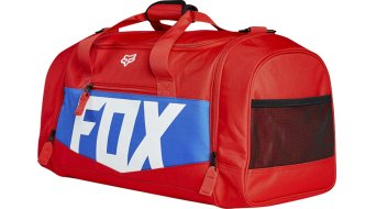 FOX 180 Duffle GB- Kila MX- pocket blue-red