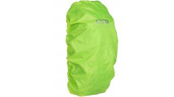 ION Backpack regen behuizing Raincover lime punch