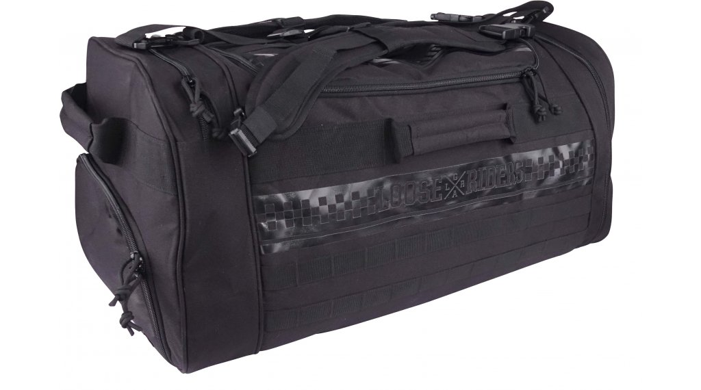 Loose Riders Sessions Tactical Tasche black Mod. 2020