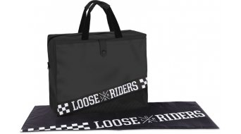 Loose Rider Black Dirtbag Gr. unisize black