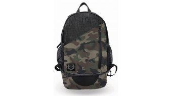Looser Riders Session Day Pack Rucksack Gr. unisize camo/black heather