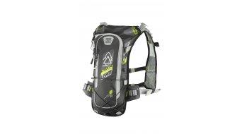 Leatt DBX Mountain Lite 2.0 水袋背包 black/青柠色
