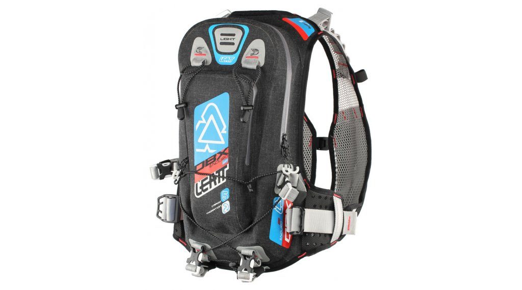 Leatt DBX Enduro Lite 2.0 水袋背包 black/blue