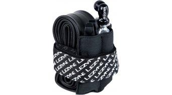 Lezyne Sendit Caddy Werkzeugtasche schwarz