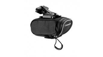 Lezyne Micro Caddy QR bolso(-s) para sillín negro(-a)