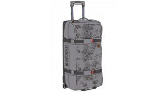 Maloja IllimaniM. travel bag with Rollen grey melange