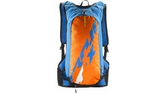 Mavic Crossmax Hydropack 8.5L mochila tamaño montana/george naranja-x