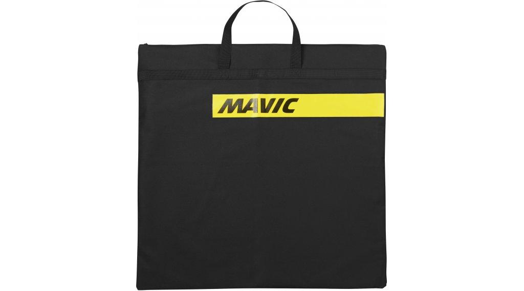 Mavic MTB(山地) 车轮包 black/yellow