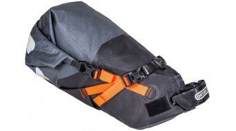 Ortlieb Seat-Pack M saddle tube pocket slate