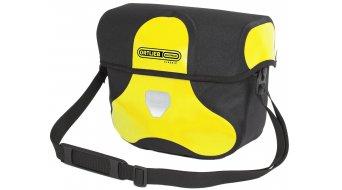 Ortlieb Ultimate Six Classic M Lenkertasche yellow/black