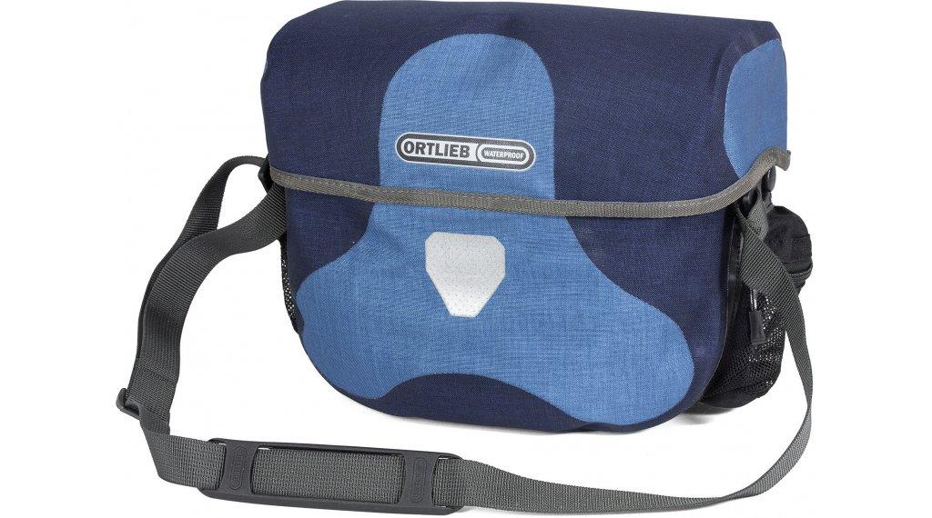 Ortlieb Ultimate Six Plus M Lenkertasche denim/steel blue