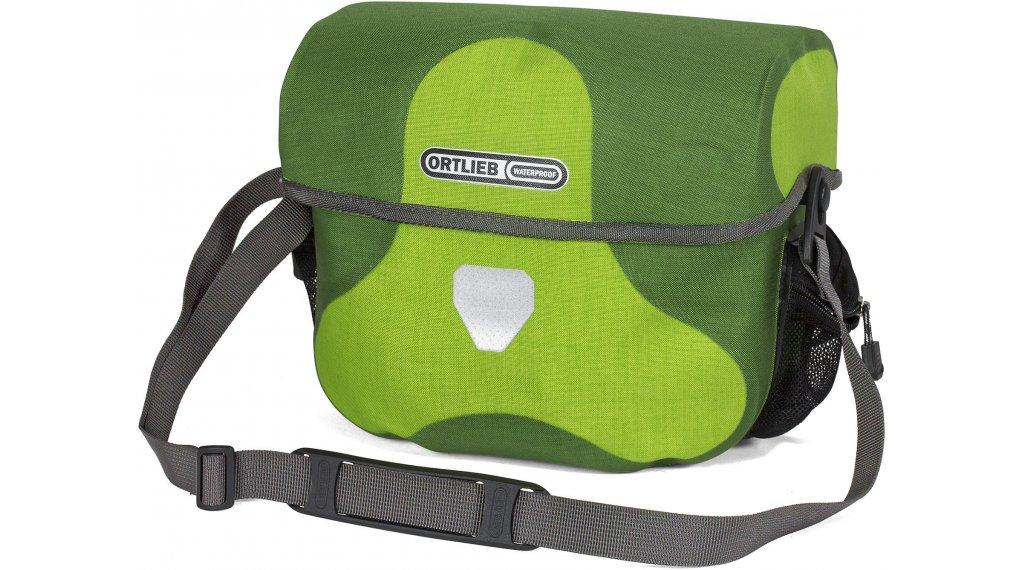 Ortlieb Ultimate Six Plus M Lenkertasche lime/moss green