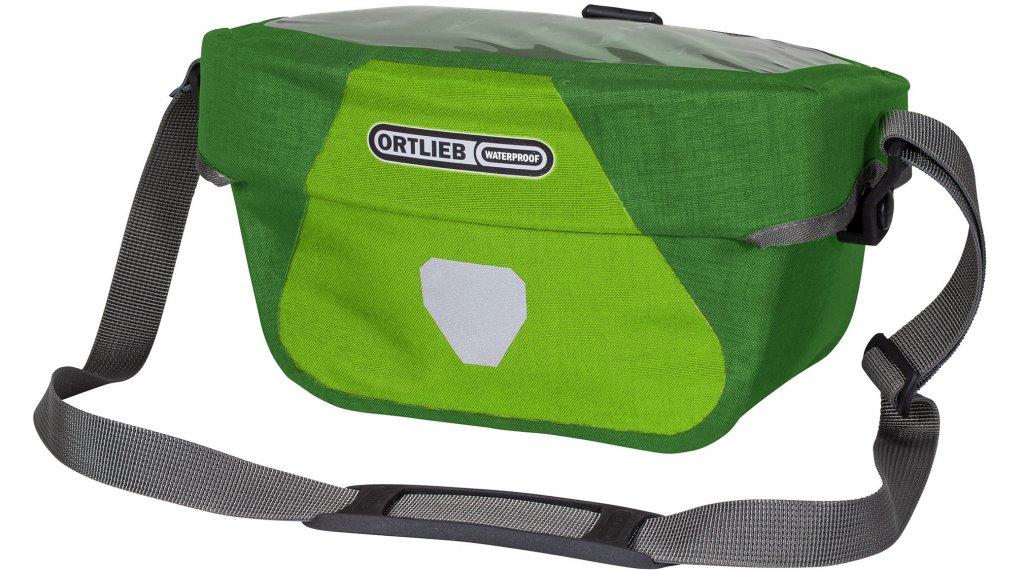 Ortlieb Ultimate Six Plus S Lenkertasche lime/moss green